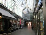 Thumbnail to rent in 7 The Arcade, Bedford