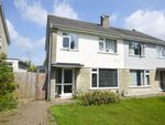 Thumbnail to rent in Highfields, Westfield, Radstock