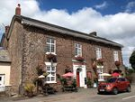 Thumbnail for sale in 17th Century Inn For Sale EX16, Witheridge, Devon