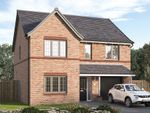 "Thumbnail to rent in ""The Sudbury"" at Steeplechase Way, Market Harborough"