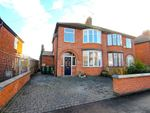 Thumbnail for sale in Queens Drive, Leicester Forest East, Leicester