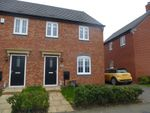 Thumbnail for sale in Crimson Way, Burbage, Hinckley