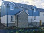 Thumbnail to rent in Cillgeran (Plot 25), Green Meadows Park, Narberth Road, Tenby