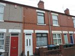 Thumbnail to rent in Melbourne Road, Earlsdon, Coventry