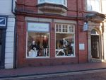 Thumbnail to rent in 21A Cocoa Court, Pillory Street, Nantwich, Cheshire
