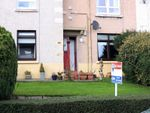 Thumbnail for sale in Aros Drive, Glasgow
