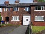 Thumbnail for sale in Kinderton Avenue, Withington