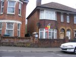 Thumbnail to rent in Burlington Road, Polygon, Southampton