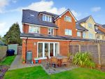 Thumbnail for sale in Bentley Place, York Close, Byfleet