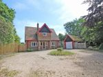 Thumbnail to rent in Park Lane, Milford On Sea, Lymington