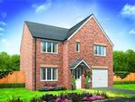 "Thumbnail for sale in ""The Warwick"" at Brookwood Way, Buckshaw Village, Chorley"