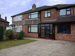 Thumbnail for sale in Catherine Road, Romiley, Stockport