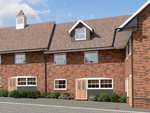 Thumbnail for sale in Terriers Court, High Wycombe