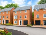 """Thumbnail to rent in """"Allendale"""" at Craneshaugh Close, Hexham"""