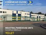 Thumbnail to rent in Unit 8, Edgemead Close, Round Spinney, Northampton