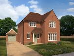Thumbnail to rent in The Maples, Ermine Street, Buntingford