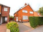 Thumbnail for sale in Kings Drive, Leicester Forest East, Leicester