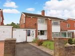 Thumbnail for sale in Chartwell Road, Arleston, Telford