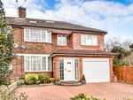 Thumbnail for sale in Merryhills Drive, Enfield