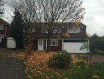 Thumbnail to rent in Calder Drive, Walmley, Birmingham