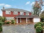 Thumbnail to rent in Woodcote Park Estate, Purley, Surrey