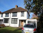 Thumbnail for sale in Greencourt Road, Petts Wood, Orpington, Kent