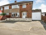 Thumbnail for sale in Seagrave Drive, Oadby, Leicester