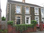 Thumbnail to rent in Culfor Road, Loughor, Swansea