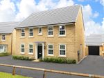 "Thumbnail to rent in ""Chelworth"" at Commercial Road, Skelmanthorpe, Huddersfield"