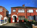 Thumbnail for sale in Homebury Drive, Manchester, Greater Manchester