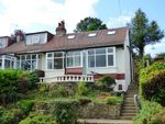 Thumbnail for sale in Buxton Road, Disley, Stockport, Cheshire
