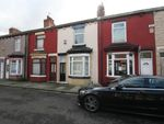 Thumbnail to rent in Norcliffe Street, North Ormesby, Middlesbrough