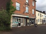 Thumbnail to rent in Albion Street, Rugeley