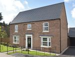 "Thumbnail to rent in ""Henley"" at Wright Close, Whetstone, Leicester"
