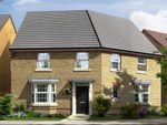"Thumbnail to rent in ""Ashtree"" at Station Road, Langford, Biggleswade"