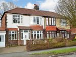 Thumbnail for sale in Garners Lane, Davenport, Stockport, Cheshire