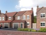 Thumbnail for sale in Plot 5, Holme Farm Court, Main Street, Beeford, Driffield