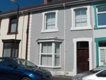 Thumbnail to rent in New Street, Lampeter