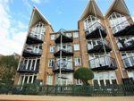 Thumbnail to rent in Bridge House, Valetta Way, Rochester