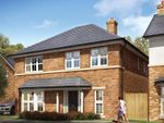 "Thumbnail to rent in ""The Durham"" at Elms Way, Yarm"