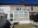 Thumbnail to rent in Canal Terrace, Ystalyfera, Swansea.