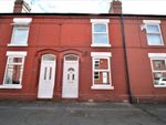 Thumbnail to rent in Frederick Street, Latchford, Warrington