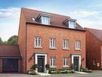 "Thumbnail to rent in ""Greenwood"" at Carters Lane, Kiln Farm, Milton Keynes"
