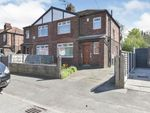 Thumbnail for sale in Meltham Avenue, Manchester, Greater Manchester