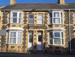 Thumbnail for sale in Brook Terrace, Aberystwyth, Ceredigion