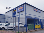 Thumbnail to rent in Safestore Self Storage, Waterloo Road, Yardley, Birmingham