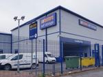 Thumbnail to rent in Safestore Self Storage, Waterloo Road, Yardley, Birmingham