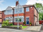 Thumbnail for sale in Saddlewood Avenue, Didsbury, Greater Manchester