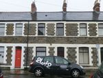 Thumbnail to rent in Thesiger Street, Cardiff