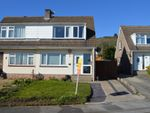 Thumbnail for sale in Pilgrims Way, Worle, Weston-Super-Mare